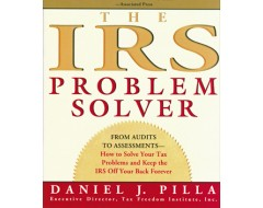 The IRS Problem Solver Book
