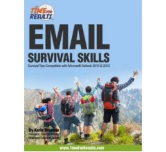 EMAIL SURVIVAL SKILLS