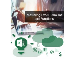 Mastering Excel Formulas and Functions