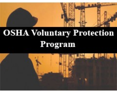 OSHA Voluntary Protection Program