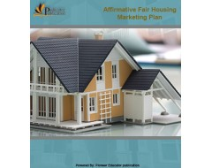 Affirmative Fair Housing Marketing Plan