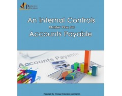 An Internal Controls Master Plan for Accounts Payable