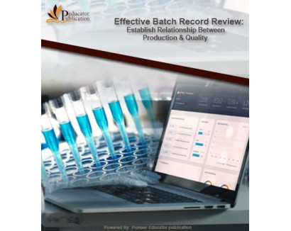 Effective Batch Record Review