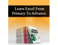 MS Excel Complete Guide Book
