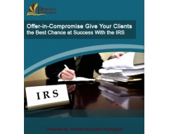 IRS Offer-in-Compromise: A Foolproof Guide