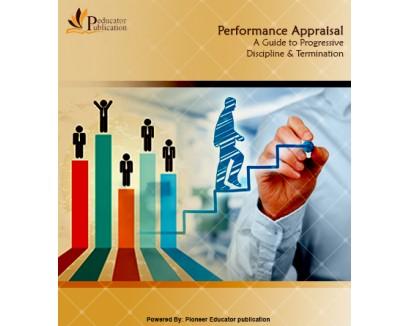 Performance Appraisal: A Guide to Progressive Discipline & Termination