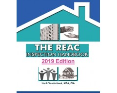 The REAC Inspection Handbook 2019 Edition