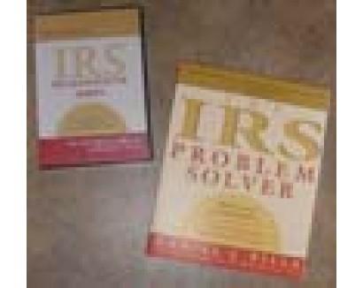 The IRS Problem Solver CD Set