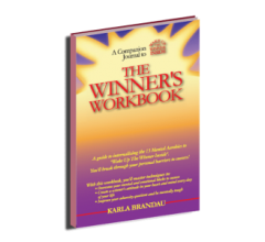 THE WINNERS' WORKBOOK
